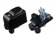 "Реле давления Italtecnica PS/ 5 1/4"" - FG 5A реле давления с обменным контактором"