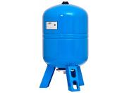 Гидроаккумулятор WAV для водоснабжения вертикальный UNI-FITT 1000л