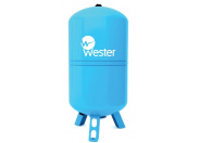 Бак мембранный Wester для водоснабжения WAV 200(top)