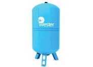 Бак мембранный Wester для водоснабжения WAV 500(top)