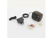Контроллер-привод CRA 111 для поддержания заданной температуры теплого пола и ГВС ESBE