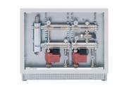 Насосно-смесительный модуль Firstbox 1A+1B, с гидравлическим разделителем