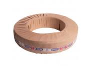 Труба металлопластиковая Standard PEX-c HENCO 20х2мм бухта 100м