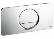 Кнопка смыва Visign Viega for Style13 хром для Visign2 и Vising 1F