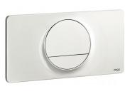 Кнопка смыва Visign Viega for Style13 альпийский белый для Visign2