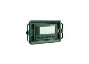 Термостат цифровой электронный Giacomini для регулирования комнатной температур