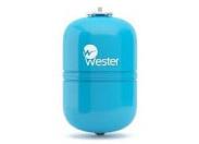 Бак мембранный Wester для водоснабжения WAV 35 л