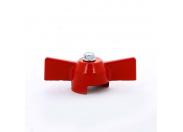 Ручка-бабочка №1 для шарового крана ITAP