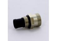 "Седло запорного клапана для коллектора 1"" EMMETI M24x19"