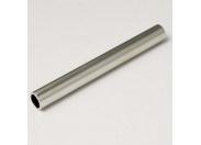 Трубка стальная хромированная для подключения радиаторов TIEMME 15х1100