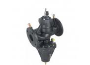Клапан балансировочный автоматический 3767BLP фланцевый CIMBERIO DN65