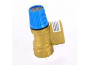 """Клапан предохранительный ВВ SVW для систем водоснабжения WATTS Ind 3/4""""х1"""" 8 бар"""