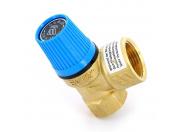 """Клапан предохранительный ВВ SVW для систем водоснабжения WATTS Ind 1/2""""х3/4"""" 10 бар"""