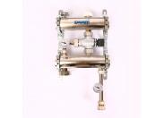 Насосно-смесительный модуль Firstbox 1B, без насоса
