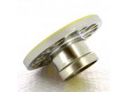 Переход фланец-пресс нержавеющая сталь Sanpress Inox VIEGA 65x76