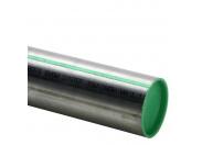 Труба Sanpress из нержавеющей стали VIEGA 108х2 штанга 6м