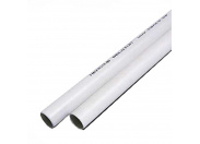 Труба металлопластиковая Standard PEX-c HENCO 40х3,5мм штанга 5м