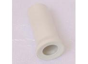 Отвод для унитаза белый с манжетным уплотнением VIEGA прямой 100х250