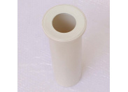 Отвод для унитаза белый с манжетным уплотнением VIEGA прямой 100х400
