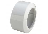 Розетка для отвода к унитазу белая VIEGA 110х165х90