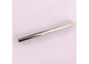Труба отбортованная прямая хромированная VIEGA 250мм