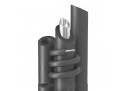 Трубки теплоизоляционные Energoflex Super 2 метра 110мм (толщина 20мм) ROLS ISOMARKET