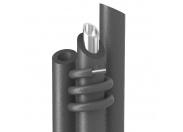 Трубки теплоизоляционные Energoflex Super 2 метра 110мм (толщина 9мм) ROLS ISOMARKET