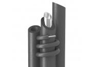 Трубки теплоизоляционные Energoflex Super 2 метра 114мм (толщина 13мм) ROLS ISOMARKET