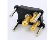 Калибратор для металлопластиковых труб EMMETI 16-20-26