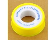 Фум-лента для газа и жидкостей IDRONORD 0,1мм х 12мм х 12м