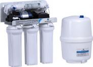 Установка обратноосмотическая Waterstry NW-RO50-A1 5 ступеней (50GPD, насос, бак 11,6л, кран D-13)