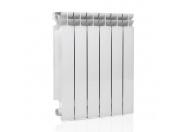 Радиатор алюминиевый TORIDO A 500/80 12 секций