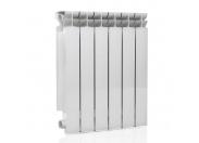 Радиатор алюминиевый TORIDO VS 500/100 14 секций