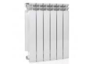 Радиатор алюминиевый TORIDO VS 500/100 10 секций