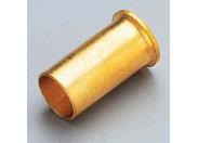 Вставка латунная для отожженной медной трубы TIEMME 15
