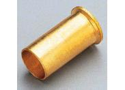 Вставка латунная для отожженной медной трубы TIEMME 22