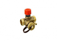 Клапан ручной регулировки USV- I DN40 Rp1 1/2 Danfoss