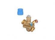 Клапан балансировочный AB-QM DN15 (0,09-0,45) м3/ч с изм. нип. Danfoss