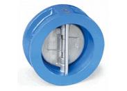 Клапан обратный двустворчатый Water Тechnics DN 250 PN16