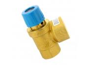 """Клапан предохранительный ВВ SVW для систем водоснабжения WATTS Ind 1""""х1""""1/4 10 бар"""