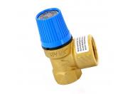 """Клапан предохранительный ВВ SVW для систем водоснабжения WATTS Ind 1/2""""х3/4"""" 8 бар"""