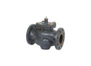 Регулирующий 2-х ходовой фланцевый клапан VFM 2 DN 65 Kvs=63,0m3/h Danfoss