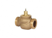 Клапан регулирующий VRB 2 DN25 PN16 Kvs=10 м3/ч с наружной резьбой Danfoss