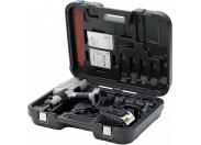 Пресс-устройство Press Gun 5 сетевое c насадками 15, 22, 28мм, в чемодане VIEGA