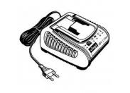 Зарядное устройство 230В/ 18В для аккумуляторных пресс-инструментов VIEGA