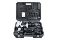 Пресс-устройство Press Gun 5 аккумуляторное без насадок, с аккумулятором и зарядным устройством, в
