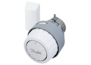Термостатический элемент c защитным кожухом с выносным датчиком RTR 7096 Danfoss
