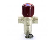 """Термосмеситель AQUAMIX 62C для ГВС WATTS Ind 1/2""""В диапазон регулирования 42-60°C"""
