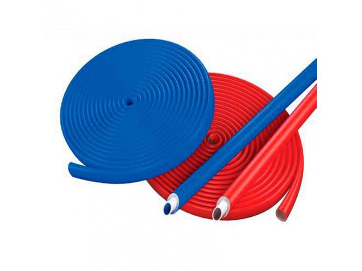 Трубка ENERGOFLEX SUPER PROTECT 18мм синяя в бухте длиной 11м (толщина 4мм)