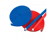 Трубка ENERGOFLEX SUPER PROTECT 22мм синяя в бухте длиной 11м (толщина 4мм)